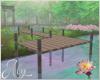 Water Lilies Dock