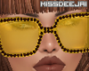 *MD*Summer Vibes Glasses