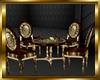 Silverado Chat Table