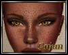 Freckles Dark Shade