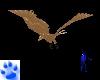 [O] Giant Brown Eagle