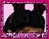 TxZ | Black SILK Braids