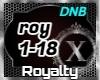 Royalty - GMV DnB