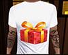 Gift Box 3 W Shirt (M)