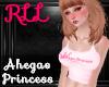 Ahegao Princess - RLL
