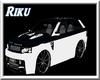 ~R~Riku's Ranger Rover