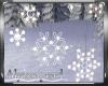 Winter Dance Snowflakes