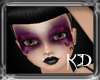 (kd) Dark Lolita Pale