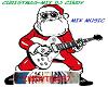CHRISTMAS-MIX DJ CINDY