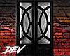!D Club Door