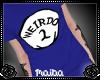 [Maiba] Weirdo Two