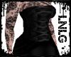 L:LG Dress-Lady Lost