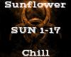 Sunflower -Chill-