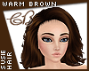 Susie Warm Brown