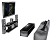 Real Gaming sofa 6p