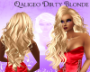 ~LB~Qaligeo Dirty Blonde