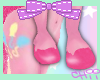 {Chii} Pinkie Pow Hooves