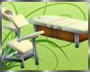 Spa Massage Chairs [CH]