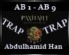Abdulhamid Han TRAP