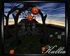 llKll Halloween Cabin