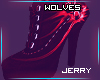 ! Wolves Boots R