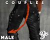 Wicked Cuffs3 Tail M