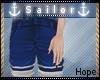 [HND]Sailor/ClassicShort