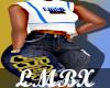 K| LMBX FULL Gear FIT2