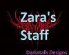 's Staff