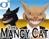 Mangy Cat -v1d Mens
