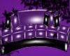 PVC Couch [Purple]