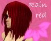 ~Bloody~ Rain red
