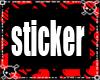 [FEL] Border Sticker