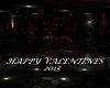 {FE}HAPPY VALENTINES DAY