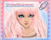 [NK] Pink gum BaoBei
