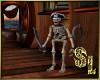*Skeleton Pirate