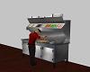 NT ~ Pizza Maker