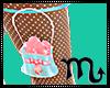 ♫Easter Bunny Basket