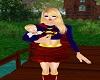 Baby Kara SuperGirl