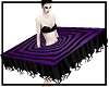 Burton Table Skirt