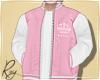 Pink Kawaii Jacket
