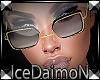 Minie Glasses