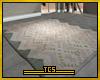 Homey rug