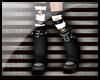 N: Nerdgasm Boots