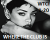 Rihanna - WhereTheClubIs