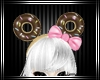 ' Donut Headband M/F