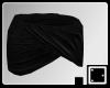 ` Hip Wrap Black