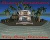 HOLIDAY HOME ISLE/FURN