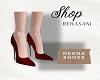 NEENA SHOES