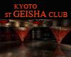ST KYOTO GEISHA Club